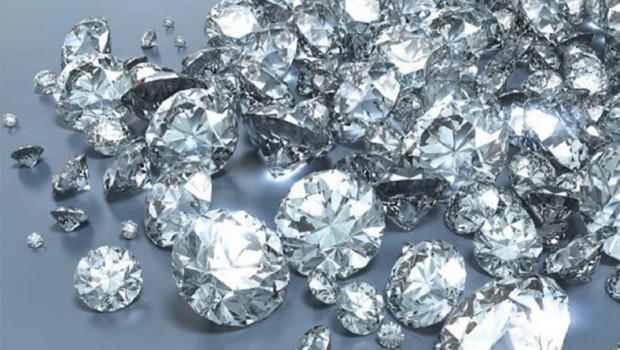 La MIBA produit trente mille carats de diamant