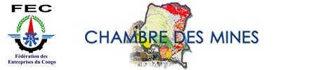 Chambre des Mines RDC