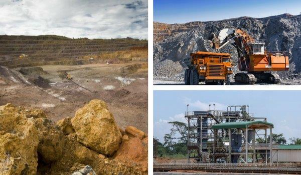 COMMUNIQUE DE PRESSE: Problématique de l'utilisation des enfants dans les mines
