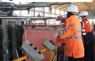 REPORTING RSE 2015 Entreprises minières de la région du Katanga