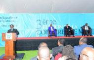Discours du Chef de l'Etat à la 3e Conférence minière de la RDC