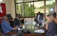 Implication du secteur privé dans le processus ITIE en RDC