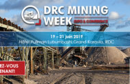 Découvrez le spot de DRC Mining Week 2019