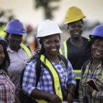 Women in Mining RDC