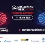 DRC Mining Week: Post event report – Digital event